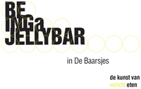 being a jellybar